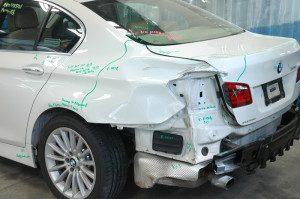 Planning Auto Body Repair