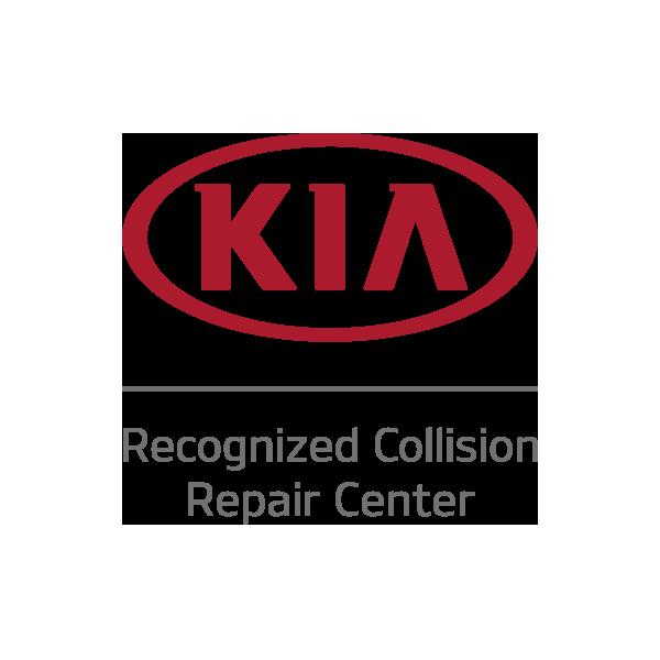 Kia Recognized Collision Repair Center