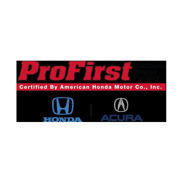 ProFirst Honda Acura