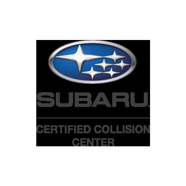 Subaru Certified Collision Center